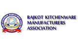 rajkot kitchenware manufacturers association