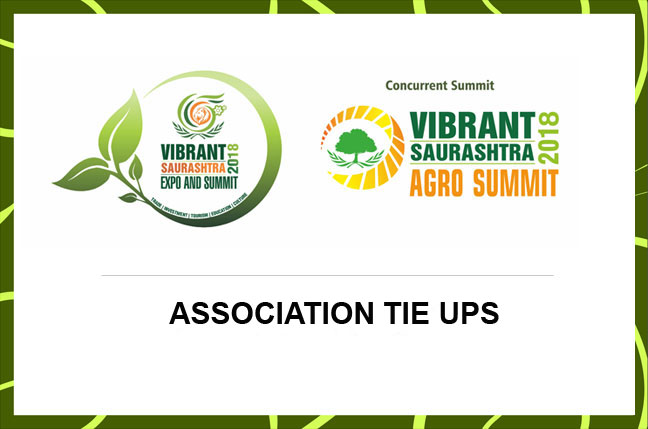 Association Tie Ups